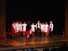 aprilis tancverseny