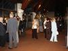 Október - Kiss Manyi kiállítás megnyitó