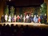 Október - Csókos asszony - színház