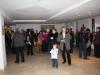 November - Sárossy Tibor kiállításának megnyitója