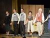 November - Meseautó színház